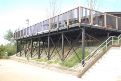 Mt. Rokko Observatory Deck