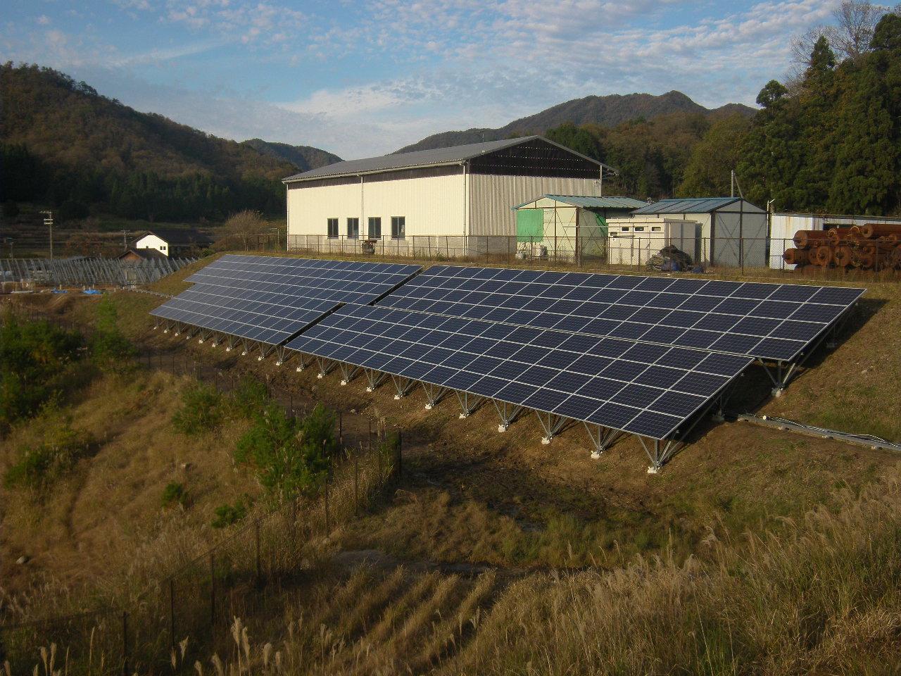 slope solar