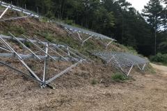golf course solar